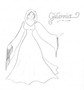 Galennia