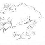Swine Rat
